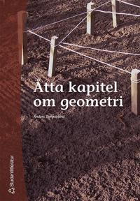 Åtta kapitel om geometri