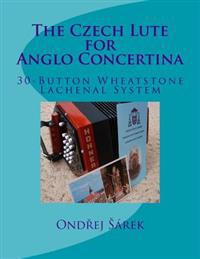 The Czech Lute for Anglo Concertina