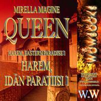 Harem Idän Paratiisi 1 cd-mp3
