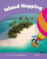 Penguin Kids 5 Island Hopping Reader CLIL AmE