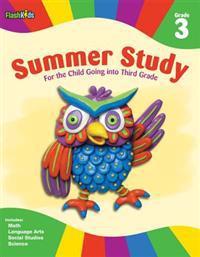 Summer Study Grade 3
