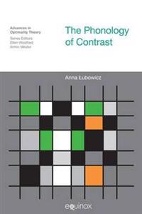 The Phonology of Contrast
