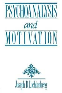 Psychoanalysis & Motivation
