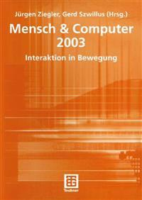Mensch and Computer 2003