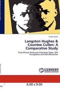 Langston Hughes & Countee Cullen