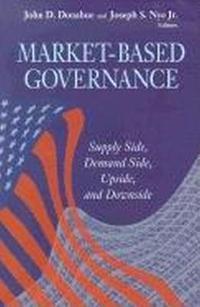 Market-Based Governance