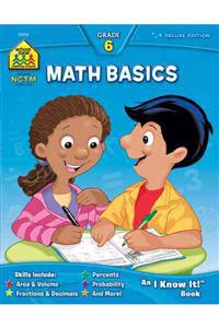 Math Basics 6