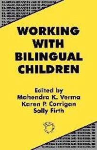 Working with Bilingual Children