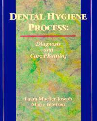 Dental Hygiene Process
