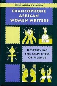 Francophone African Women Writers