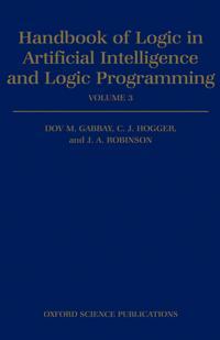Handbook of Logic in Artificial Intelligence and Logic Programming