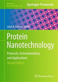Protein Nanotechnology
