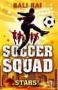 Soccer Squad: Stars!