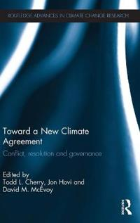 Toward a New Climate Agreement