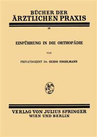 Einführung in Die Orthopädie