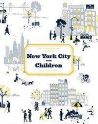 The Little Bookroom Guide to New York City with Children