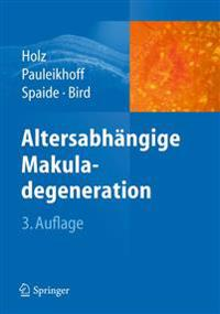 Altersabhangige Makuladegeneration