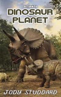 Return to Dinosaur Planet
