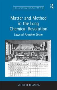Matter and Method in the Long Chemical Revolution