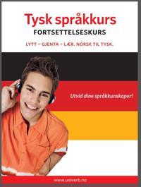 Tysk språkkurs Fortsettelseskurs
