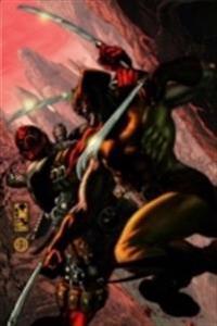 Wolverine: Origins Volume 5 - Deadpool