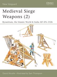 Medieval Siege Weapons 2