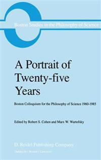 A Portrait of Twenty-five Years
