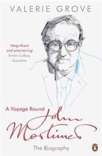 Voyage round john mortimer