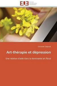 Art-Therapie Et Depression