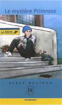 Easy Readers Le mystère Primrose - Easy Readers