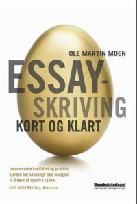 Essayskriving