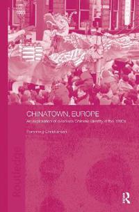 Chinatown, Europe