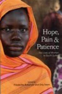 Hope, Pain & Patience