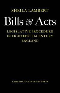 Bills and Acts