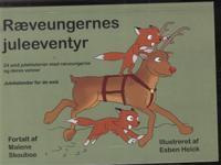 Ræveungernes juleeventyr
