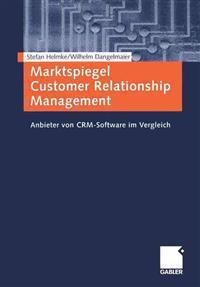 Marktspiegel Customer Relationship Management