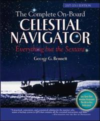 The Complete On-Board Celestial Navigator, 2007-2011