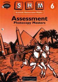 Scottish Heinemann Maths 6: Assessment PCMS
