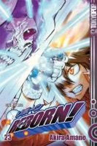 Amano, A: Reborn! 23