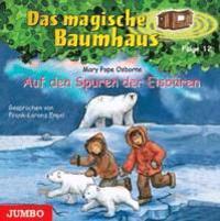 Osborne, M: Mag. Baumhaus 12/Eisbären/CD