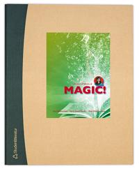 Magic! 8 - Lärarmaterial (Bok + digital produkt)