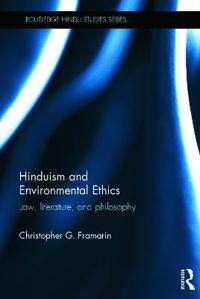 Hinduism and Environmental Ethics