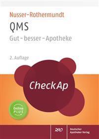 CheckAp QMS