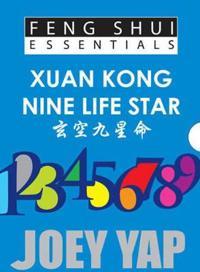 Feng Shui Essentials -- Xuan Kong Nine Life Star -- Set of 9 Books