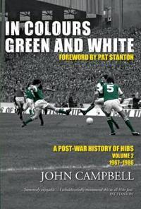 In Colours Green and White