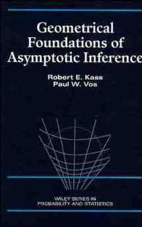 Geometrical Foundations of Asymptotic Inference