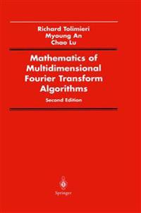 Mathematics of Multidimensional Fourier Transform Algorithms