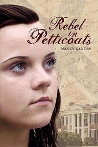 Rebel in Petticoats