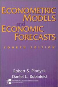 Econometric Models and Economic Forecasts (Text alone)