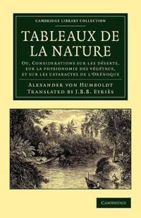 Tableaux de la nature